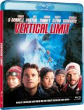 vertical limit - Blu-Ray
