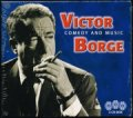 victor borge - comedy and music - cd
