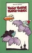 viggo vampyr vender tilbage - bog