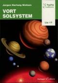 Jørgen Hartung Nielsen - Vort Solsystem - Bog