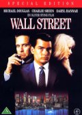 wall street - special edition - DVD