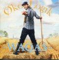 waqas - øko logik - cd