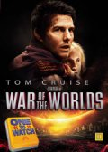 war of the worlds - DVD