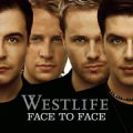 westlife - face to face - cd