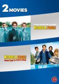 without a paddle / without a paddle 2 - natures calling - DVD