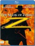 zorro - den maskerede hævner - Blu-Ray