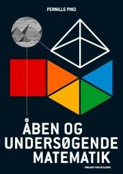 åben og undersøgende matematik - bog