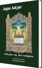 aakjær og det religiøse - bog