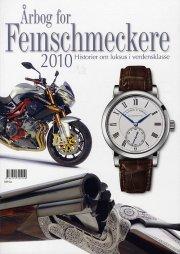 årbog for feinschmeckere 2010 - bog