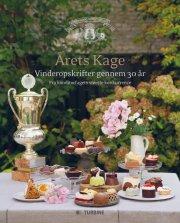 årets kage - bog