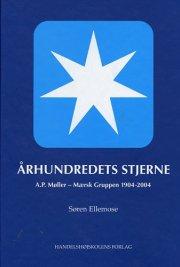 århundredets stjerne - bog