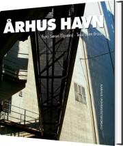 århus havn - bog