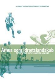 århus som idrætslandskab - bog