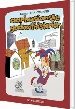 aarhusianske godnathistorier - bog