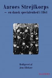 aarøes strejfkorps - bog