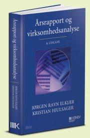 årsrapport og virksomhedsanalyse - bog