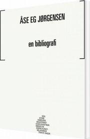 åse eg jørgensen - bog