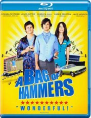 a bag of hammers - Blu-Ray