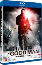 a good man - Blu-Ray