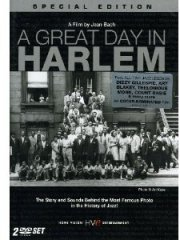 a great day in harlem - DVD