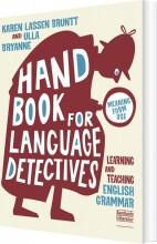 a handbook for language detectives - bog