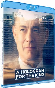 a hologram for the king - Blu-Ray