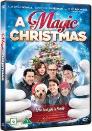 a magic christmas - DVD