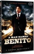 a man named benito - DVD