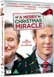 a merry christmas miracle / a merry friggin' christmas - DVD