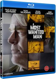 a most wanted man - Blu-Ray