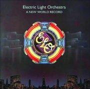 electric light orchestra - a new world record - Vinyl / LP