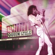 queen - a night at the odeon - cd