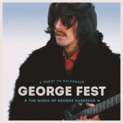 george fest - a night to celebrate the music of george harrison - cd