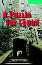 a puzzle for logan - bog