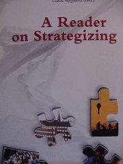 a reader on strategizing - bog