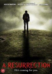a resurrection - DVD
