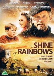 a shine of rainbows - DVD