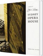 a tribute to jørn utzon - bog