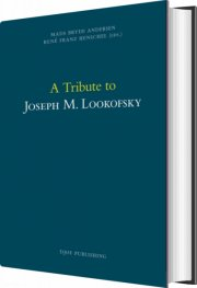 a tribute to joseph m. lookofsky - bog