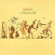 genesis - a trick of the tail - Vinyl / LP
