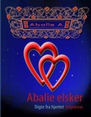 abalie elsker - bog