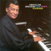 abdullah ibrahim - cape town flowers - cd