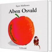 aben osvald - bog