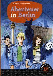 abenteuer in berlin, tr 3 - bog
