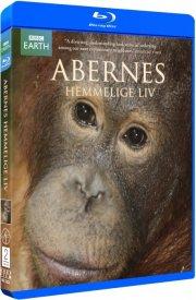 secret life of primates - Blu-Ray