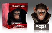 abernes planet - boks inkl buste - Blu-Ray