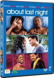 about last night - DVD