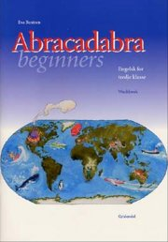 abracadabra beginners - bog
