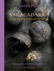 abracadabra -1001 ret fra camillas krydrede køkken - bog