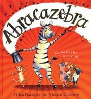 abracazebra - bog